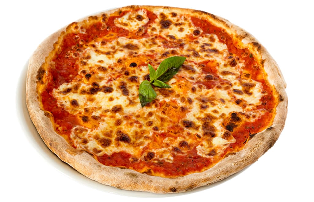Pizza Margherita Cluj