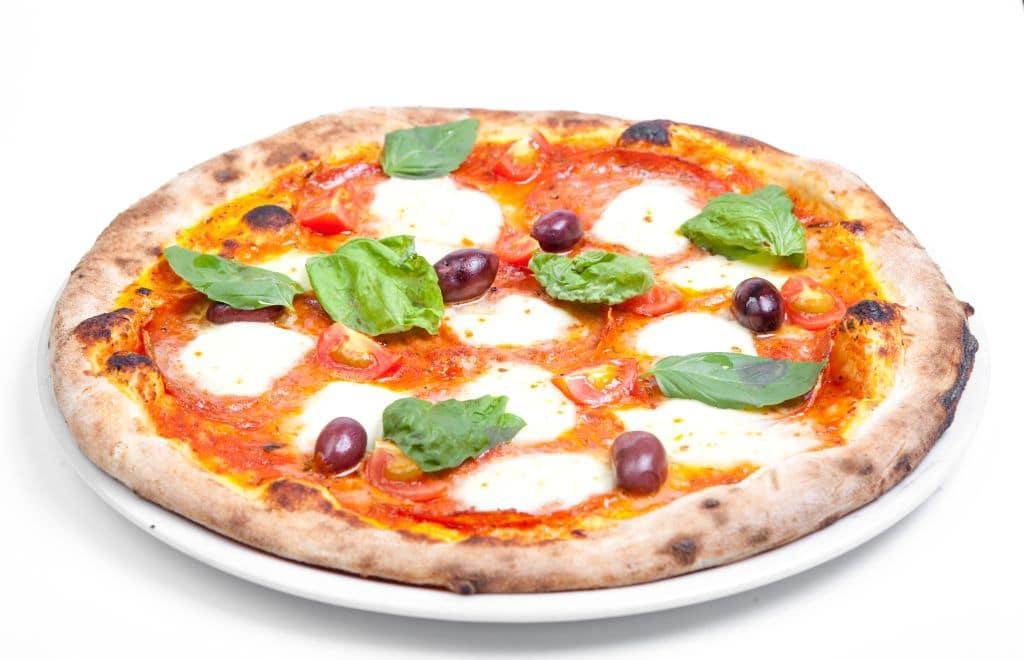 Pizza Abruzzo Cluj
