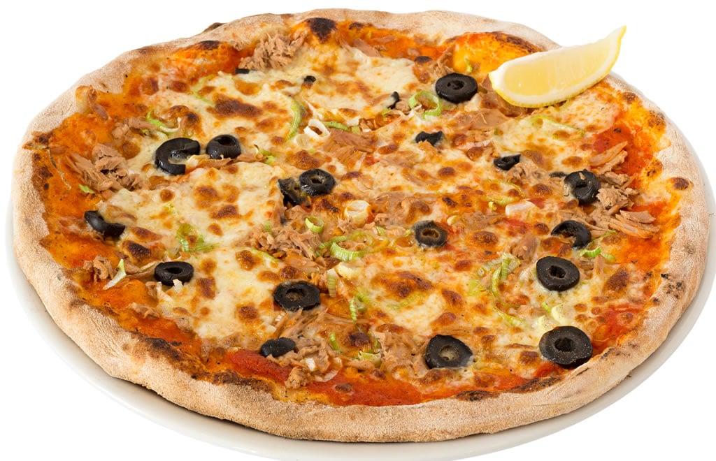 Pizza Al tonno Cluj