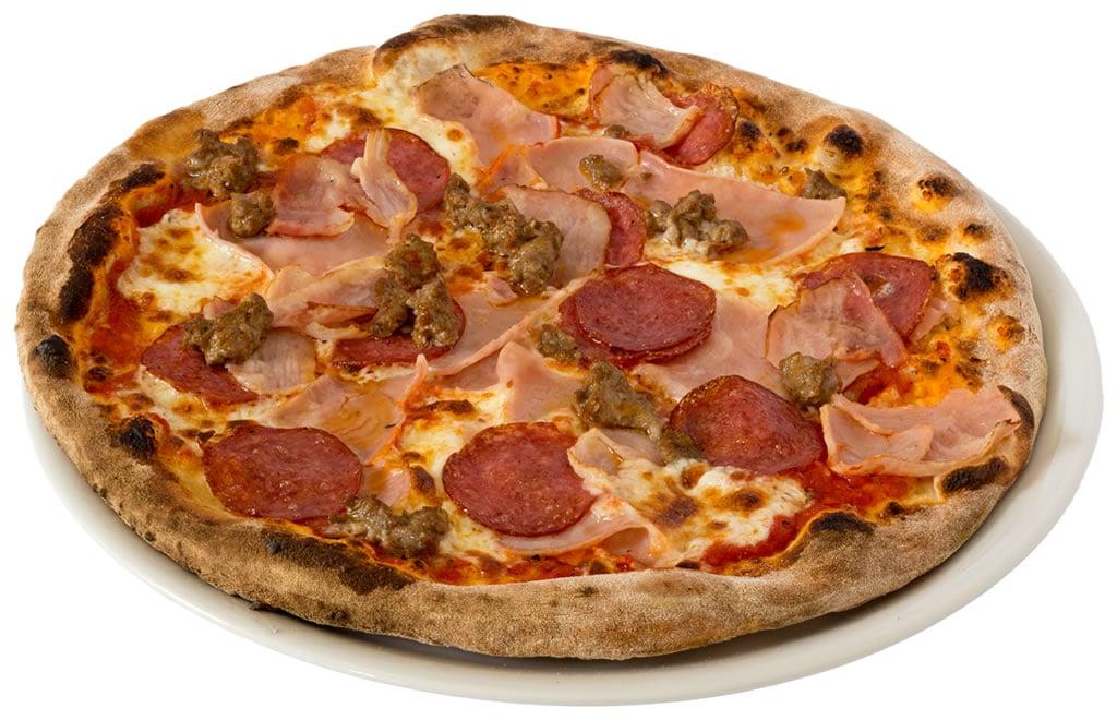 Pizza Canibale Cluj