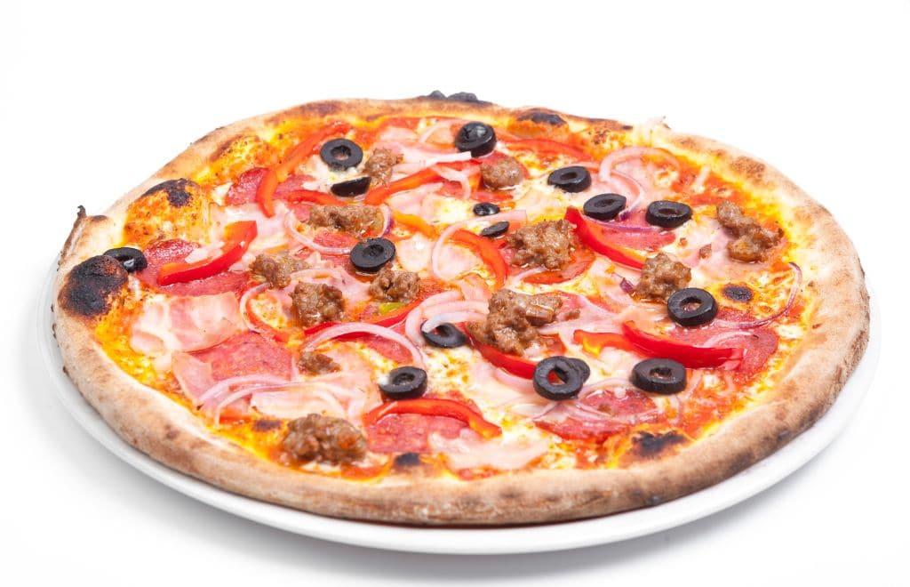Pizza Gurmand Cluj