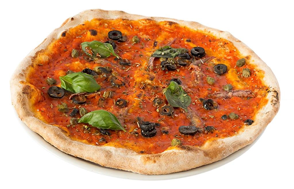 Pizza Napoli Cluj