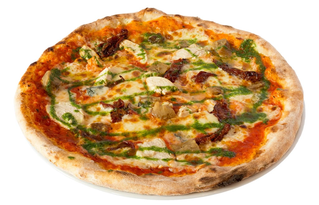 Pizza Padrino Cluj