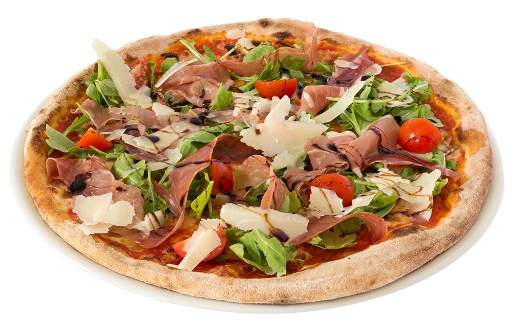 Pizza Parma Cluj