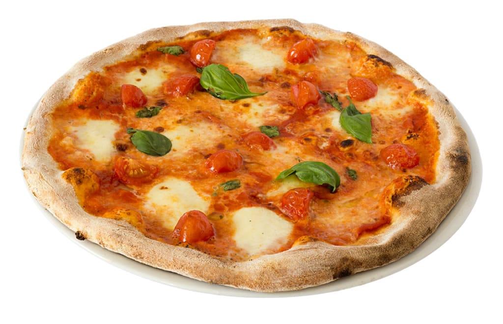 Pizza Regina Margherita Cluj