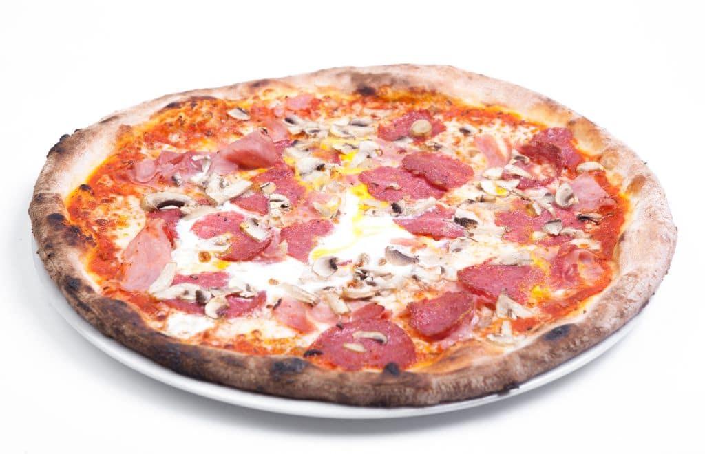 Pizza Rustica Cluj