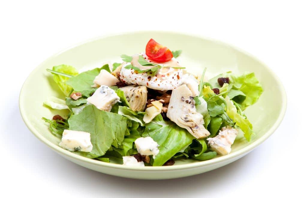 Salata Gorgonzola e Noci